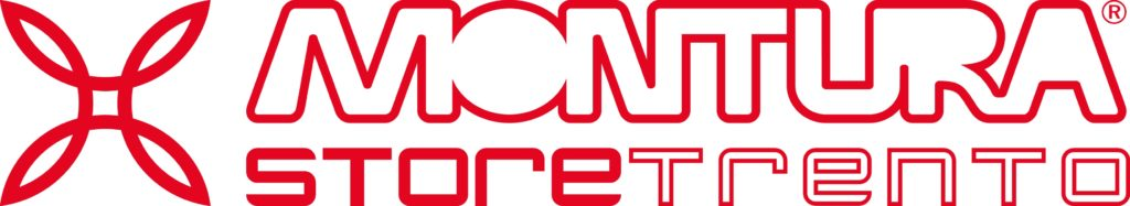Logo Montura store Trento