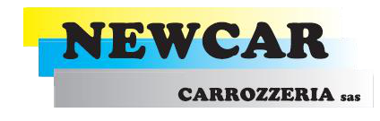 Logo Carrozzeria New Car