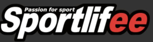 Logo Sportlifee